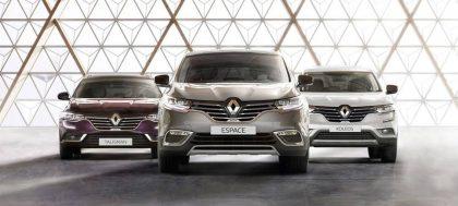 """""""Renault"""" įmonių grupė 2018 m. pardavė 3,9 milijono transporto priemonių, pardavimai išaugo 3,2 %"""
