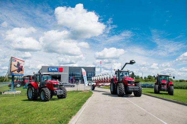 2018 metais AB EAST WEST AGRO stiprino pozicijas rinkoje