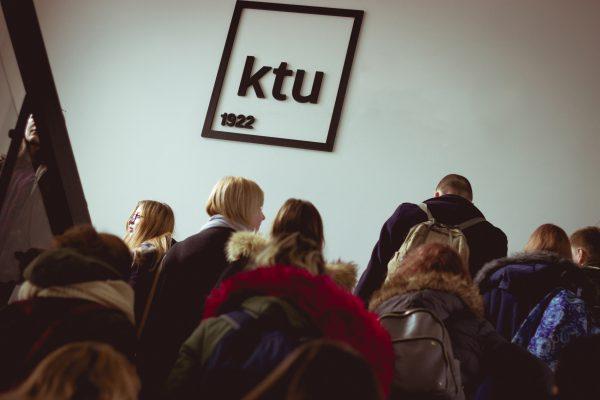 Pirmą kartą istorijoje – galimybė įgyti JAV universiteto diplomą studijuojant Kaune