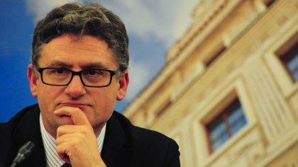 Pirmadienį Kaune lankysis vienas svarbiausių Rusijos saugumo ekspertų iš D. Britanijos