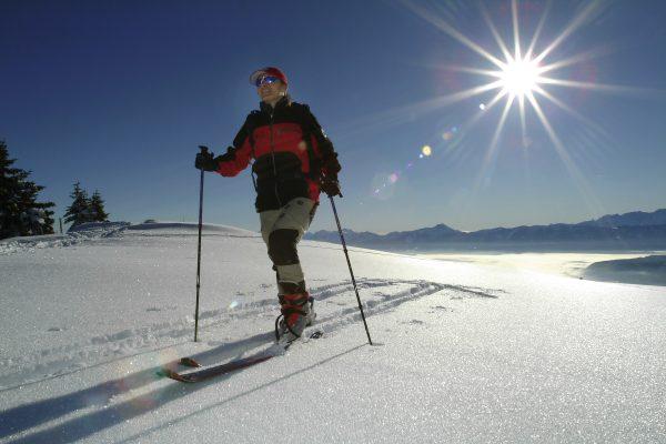 Vykstate slidinėti? Mitybos specialistė V. Kurpienė pataria, kaip kalnuose palikti per šventes priaugtus kilogramus