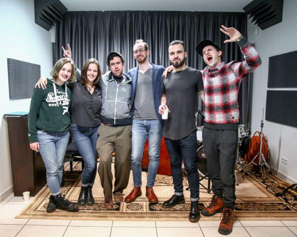 """Arno Mikalkėno """"Jazz Academy"""" renka jau antrą studentų kursą"""