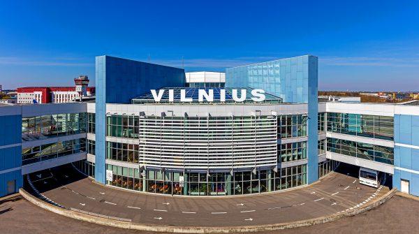 Pavasarį pradedami tiesioginiai skrydžiai tarp Vilniaus ir Tbilisio