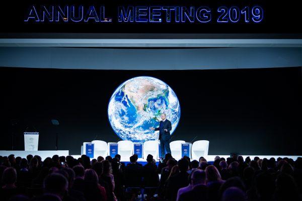Pasaulio Ekonomikos Forumo metiniame susitikime Davose kibernetinis saugumas įvardijamas kaip vienas iš pagrindinių iššūkių visuomenei