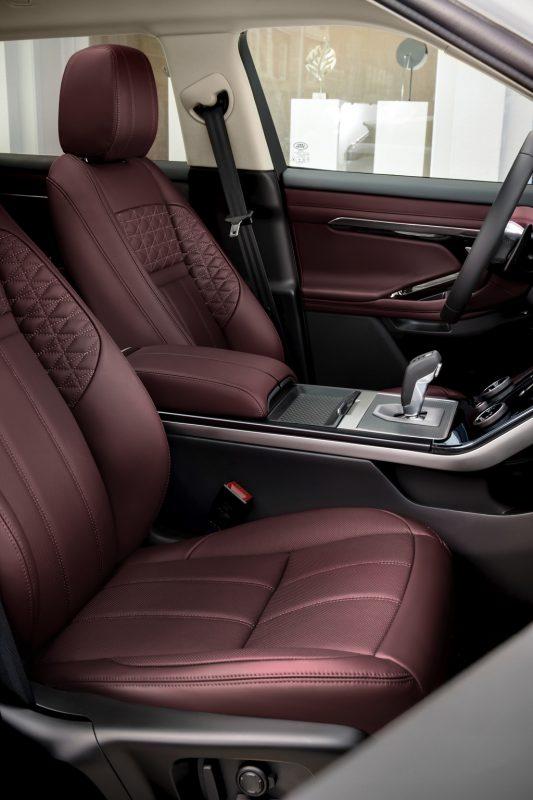 """""""Range Rover Evoque"""" išankstinė premjera Vilniuje: pirmoji pažintis su stiliaus ir technologijų pažiba"""