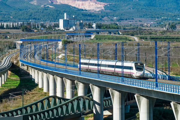 """""""Rail Baltica"""" projektui bus kuriamas efektyvus ir tvarus energijos posistemis"""