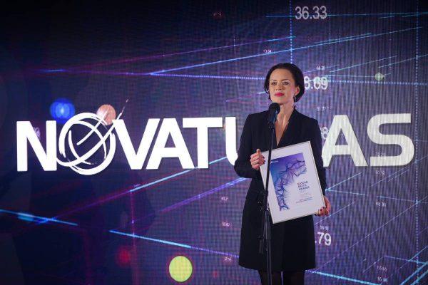 """Metų įvykis kapitalo rinkoje – įvertintas """"Novaturo"""" debiutas"""