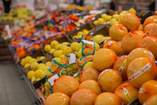 Mitybos specialistė Vaida Kurpienė: 5 citrusinių vaisių naudos, apie kurias galbūt nežinojote