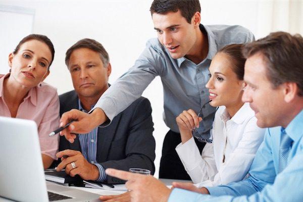 Kam įmonėse reikalingi verslo konsultantai?