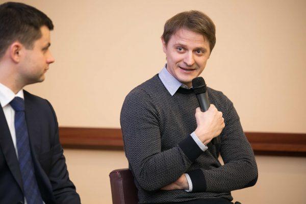 Oficialiame Mariaus Jakulio Jason paramos fondo atidaryme – kvietimas kartu kurti Lietuvą