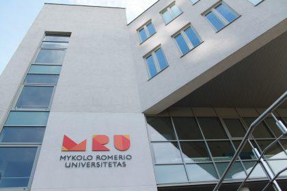 Lietuva pirmą kartą pateko į teisės (Law) krypties pasaulinį universitetų reitingą.