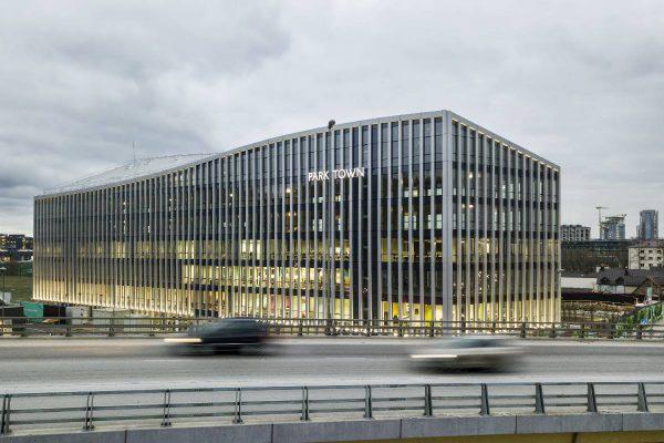 Lietuvoje populiarėjantis pastatų BREEAM standartas – keliama kartelė vystytojams