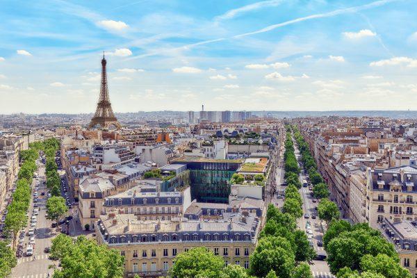 Nepamirštamas ilgasis Valentino dienos savaitgalis: 6 Europos miestai, kuriuos verta aplankyti