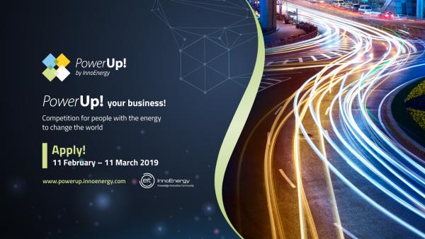 """Prasideda Europos """"PowerUp!"""" tvariosios energetikos startuolių konkursas, kuriame pernai nugalėjo ir lietuviai"""
