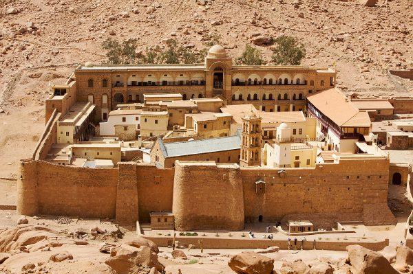 Atostogos Egipte su šeima – ir pramogauti, ir pasikultūrinti