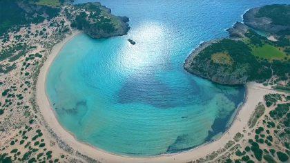 Vasarojam Graikijoje: ką siūlo Kreta, Rodas ir Peloponesas?
