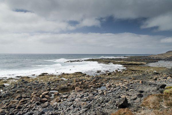 Amžinosios vasaros sala – vėjų nubučiuotoji Fuerteventūra