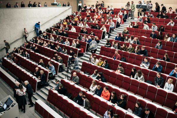 """Į gyvybės mokslų konferenciją """"The  COINS 2019"""" atvyksta Nobelio premijos laureatas"""