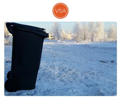 Vilniaus regione atliekų konteineriai šiais metais degė mažiausiai 26-is kartus: prašo tausoti turtą ir prisidėti prie aplinkos apsaugos