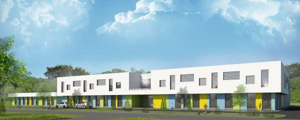 Vilniuje kyla naujos mokyklos – Balsiuose statoma pradinė 600 moksleivių
