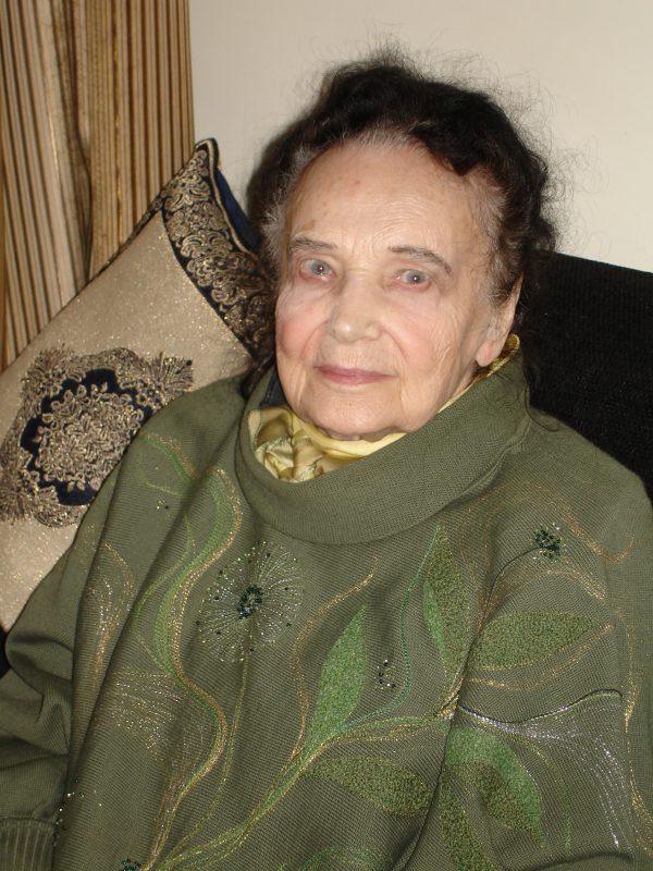 In memoriam LDS narė Ona Birutė Vincevičienė (1924–2019)