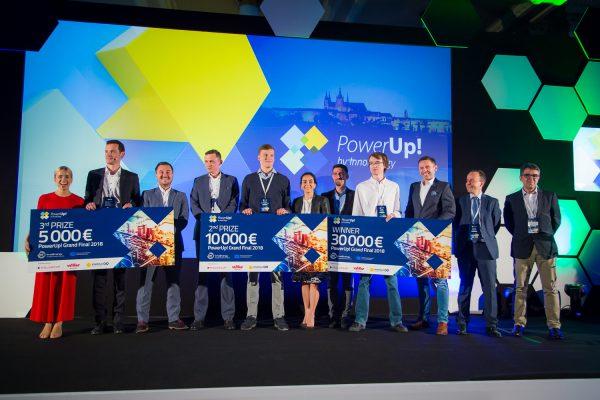 """Ar pavyks šiemet Lietuvos startuoliams laimėti 50 tūkstančių eurų didžiausiame Europos tvariosios energetikos startuolių konkurse """"PowerUp!""""? Iki registracijos pabaigos liko mažiau nei savaitė"""