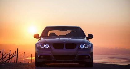 """""""BMW Angel eyes"""" lemputės – išskirtinei automobilio šviesai"""