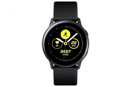 """Nauja """"Samsung"""" išmanių dėvimųjų prietaisų linija jau Lietuvoje"""