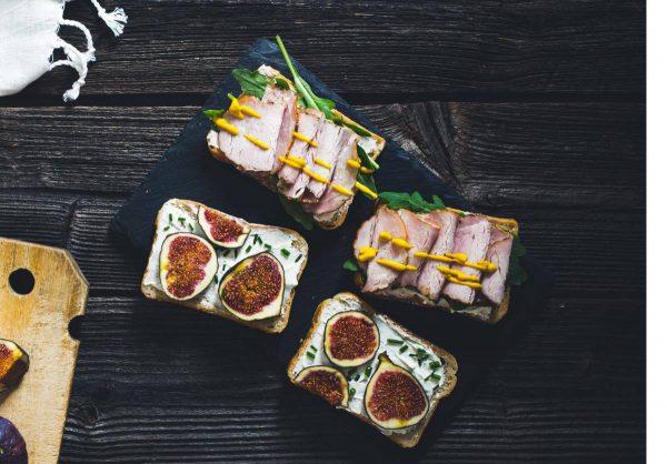 """""""Vilniaus duona"""" pažėrė naujovių: kvietinėse duonose – netikėti ingredientai"""