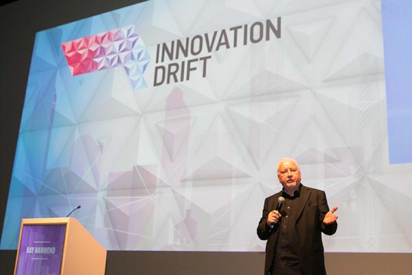 """Vilniaus inovacijų forumas """"Innovation Drift 2019"""" sugrįžta!"""