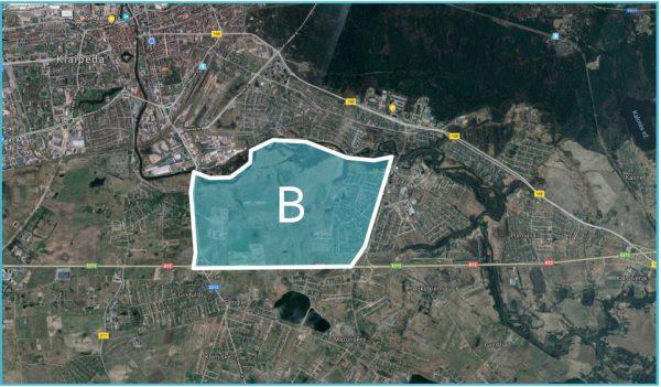 Ekspertai: Klaipėdos savivaldybė turėtų pradėti nuo urbanistinės plėtros koncepcijos