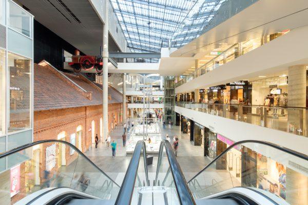 """Grandiozinė """"LPP Lithuania"""" parduotuvių plėtra Kauno """"Akropolyje"""": užims pustrečio karto daugiau ploto nei dabar"""