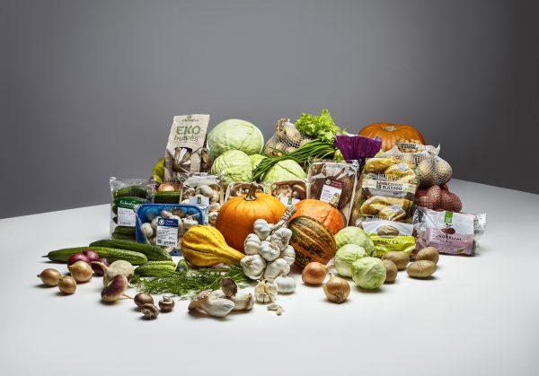 Lietuviškas daržoves renkasi per pus daugiau pirkėjų nei pernai