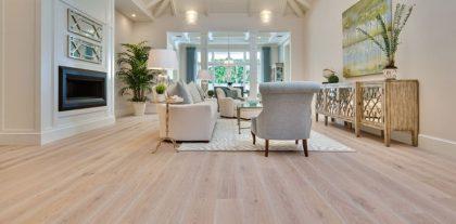 Medinės grindys iš ąžuolo – nenugalimas pasirinkimas