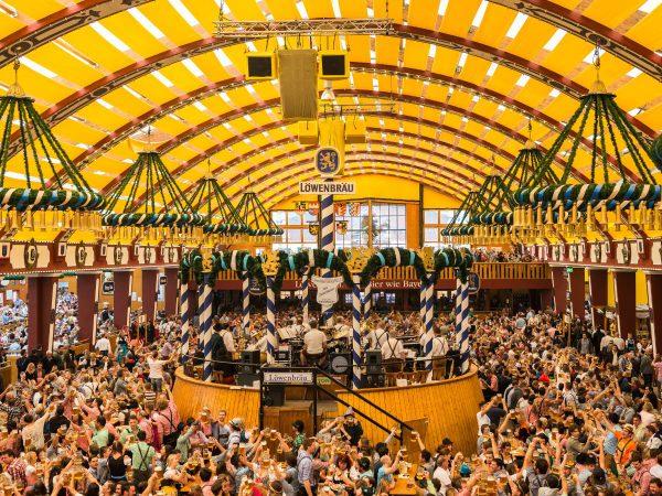 Maršrutas aludarystės entuziastams: alaus kultūra Europoje