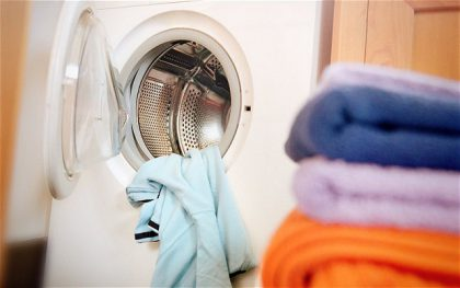 Kodėl verta pasirinkti ekologiškas skalbimo priemones