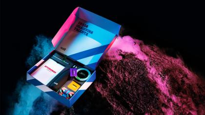 """""""Tele2"""" rinkinio naujokams dizainas pelnė pasaulinį pripažinimą"""