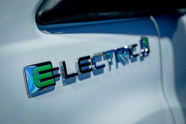 """""""Ford"""" modelių revoliucija: įelektrinta"""