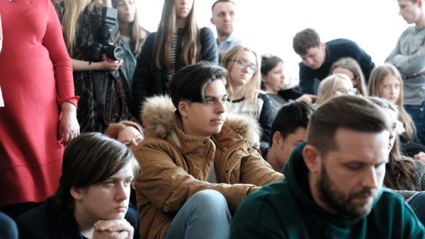 """Duris atvėrė pirmasis regioninis karjeros centras jaunimui – Alytaus """"Karjeras"""""""