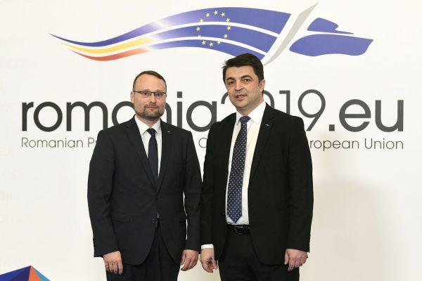 """Kultūros ministras M. Kvietkauskas: """"Kultūros ir kūrybiniai sektoriai turėtų tapti prioritetiniais"""""""