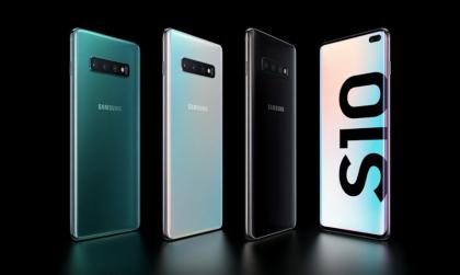 """Besirūpinantiems duomenų saugumu: """"Samsung"""" flagmano apžvalga"""