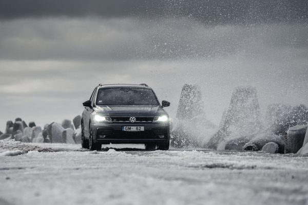 """""""Volkswagen"""" pirmojo ketvirčio rezultatai: Lietuvoje sparčiai auga dyzelinių automobilių paklausa"""