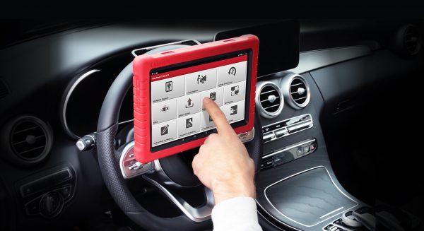 Klonuota įranga įsiviešpatauja ir automobilių servisuose