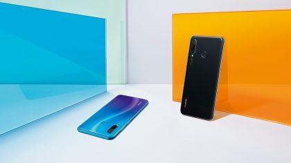 """""""Huawei P30"""" serijos flagmanų savininkams – ilgai laukta funkcija"""