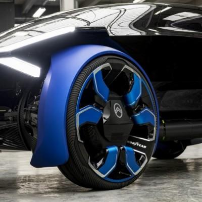 """""""Goodyear"""": pradedame bendradarbiavimą su """"Citroën"""""""