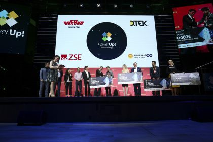 Lietuvos startuolis tarptautiniame tvariosios energetikos konkurse – su dviviečio paspirtuko startuoliu