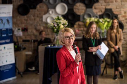 """ISM """"100 talentų"""" programos dalyviai: """"Mokymasis tarp lyderių skatina stengtis dar labiau"""""""