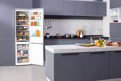 Tvarka namuose – tvarka šaldytuve