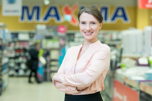 """""""Maxima"""" vasaros sezonu įdarbins per 800 naujų darbuotojų"""