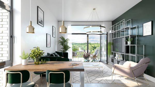 Ekspertai pataria: kodėl nereikia pirkti būsto visam gyvenimui